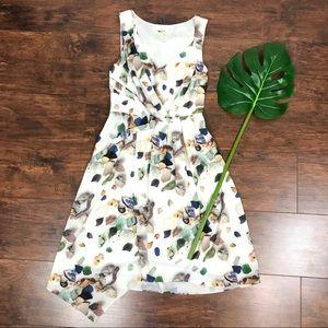 Meadow Rue Anthropologie Dress 🍿